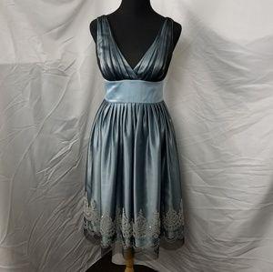David's Bridal Size 6 Prom Dress